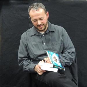 Book Signing Games of Berkeley